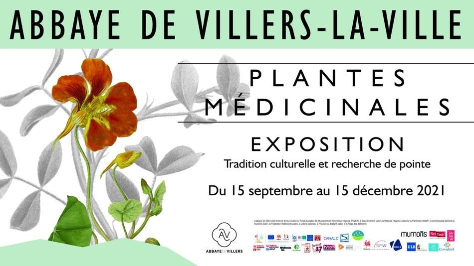 expo plantes medicinales
