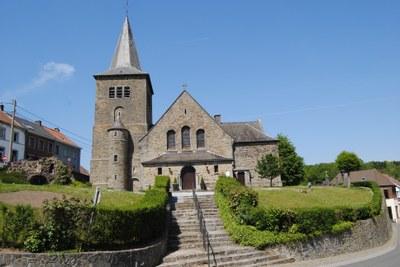 église de villers