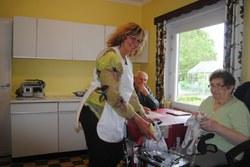 service d'aide aux familles et aux ainés